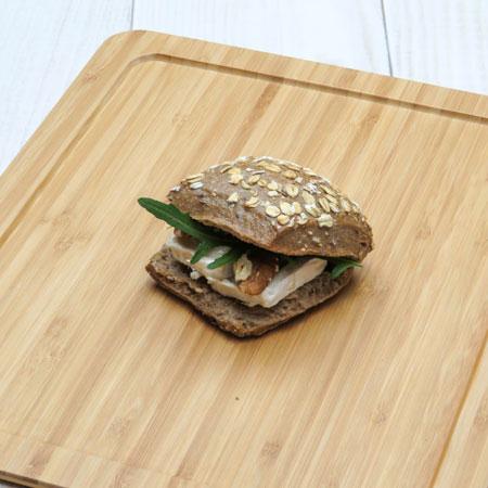 mini-sandwich-chèvre