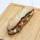 sandwich-chèvre-tomates