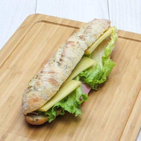 sandwich-jambon-emmental