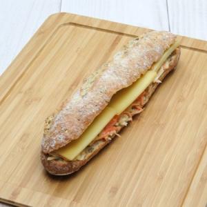 sandwich-végétarien